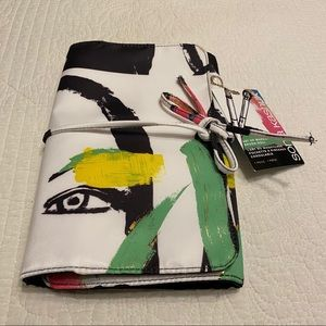 Sonia Kashuk Limited Edition Brush roll